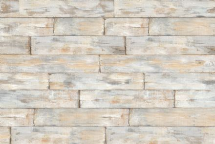 Wallpaper Shabby Chic Vintage wood